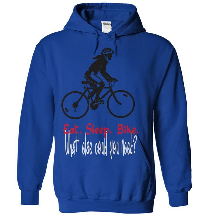 Eat. Sleep. Bike.