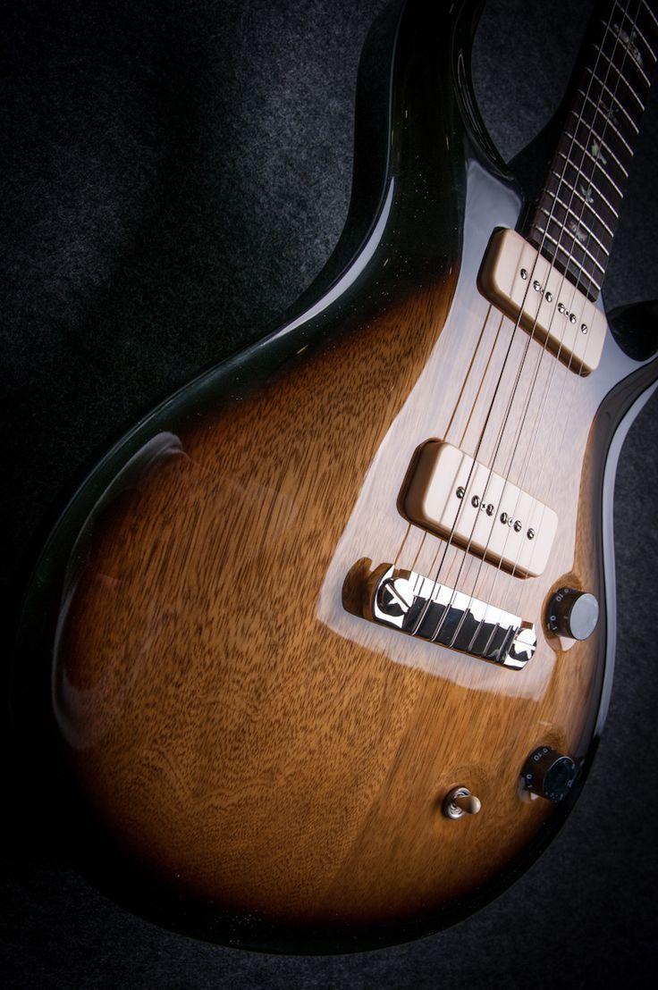 Prs Mccarty Korina Soapbar Electric Guitar in Black Sunburst $2199.99 & 76 best Alto Music Guitars images on Pinterest | Music guitar ... islam-shia.org