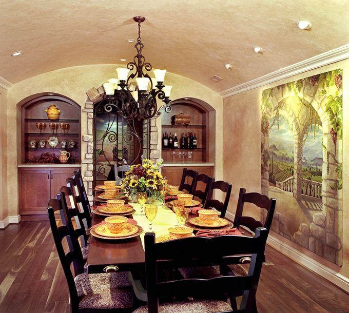 Dining Room Recessed Lighting Glamorous Design Inspiration