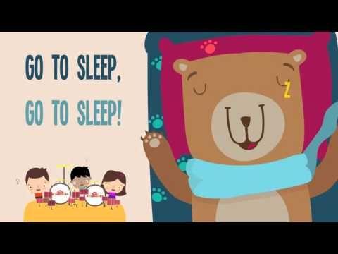 Hibernating Bear Song | Where is Winter Bear Songs for Kids | Where is Bear Here I Am Song Lyrics - YouTube