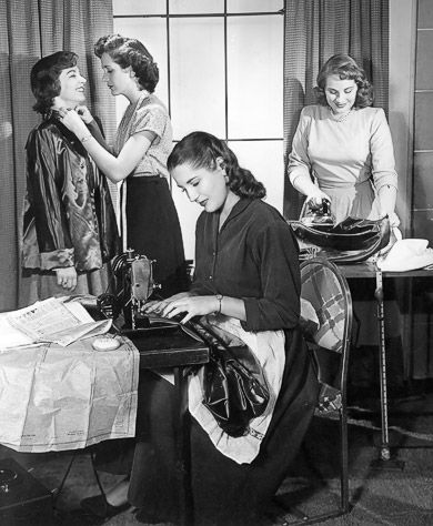 40 Best Sample Sewing Images On Pinterest Amazing Archie Johnson And Sons Sewing Machine
