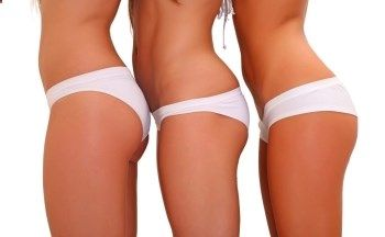 Fat Transfer to Buttocks. Can you help your skinnier sister to have Brazilian Butt Lift?