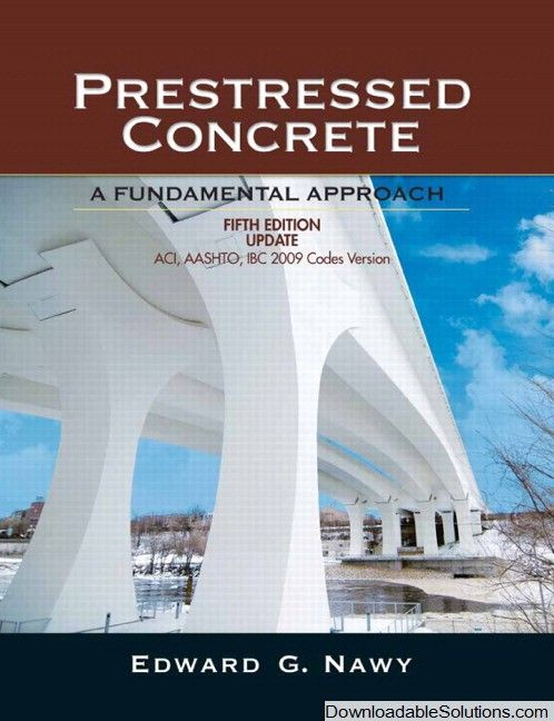 44 best solution manual download 11 images on pinterest manual prestressed concrete a fundamental approach 5th edition solution manual by edward g nawy download answer fandeluxe Images