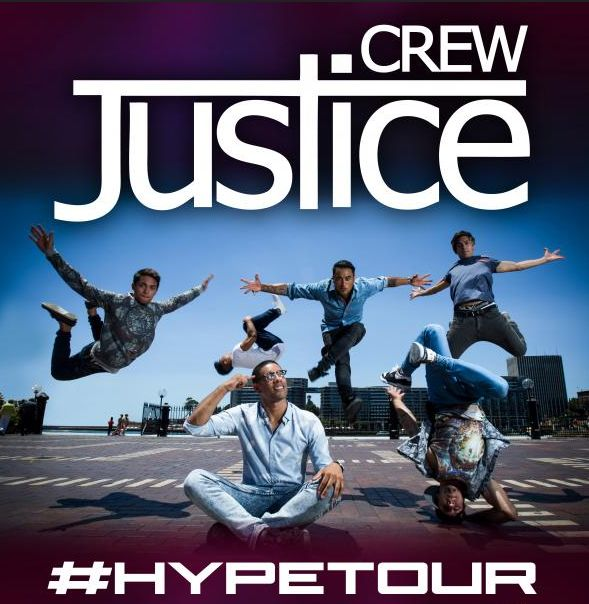 NEWS ALERT: Everybody let the good times flow, as the Justice Crew boys are heading out on an Australian Tour. Get dates and details NOW..!