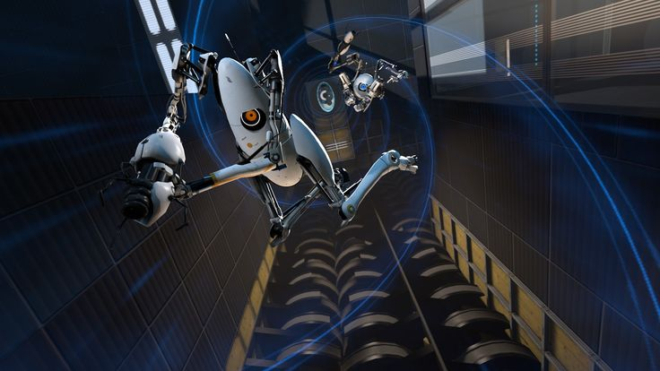 1920x1080 px free download pictures of portal 2  by Priscilla Longman for : pocketfullofgrace.com