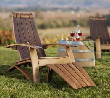 17 Best Ideas About Adirondack Chair Cushions On Pinterest