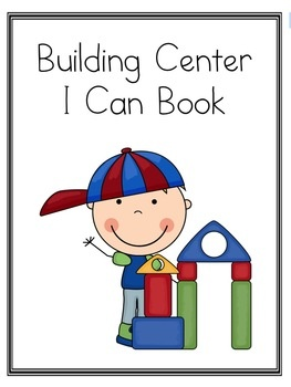 The building/block center has a very important place in pre-k and kindergarten curriculum. Playing with blocks provides a wonderful opportunity for...