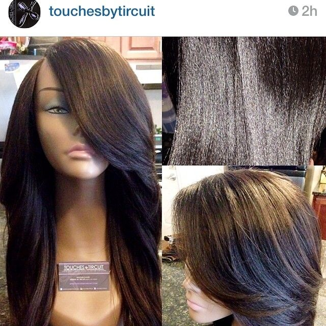 19 best light yaki images on pinterest shops blondes and clip touchesbytircuit is giving us light yaki real ness with this full wig length 3 pmusecretfo Images