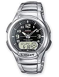 5556da578408 Reloj Casio para Hombre AQ-180WD-1BVES Relojes Deportivos   EstaNavidadQuieroUnoIgual  Trindu