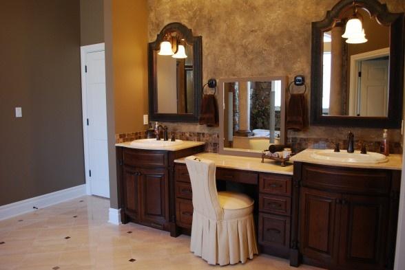 Dream Bathroom Vanity
