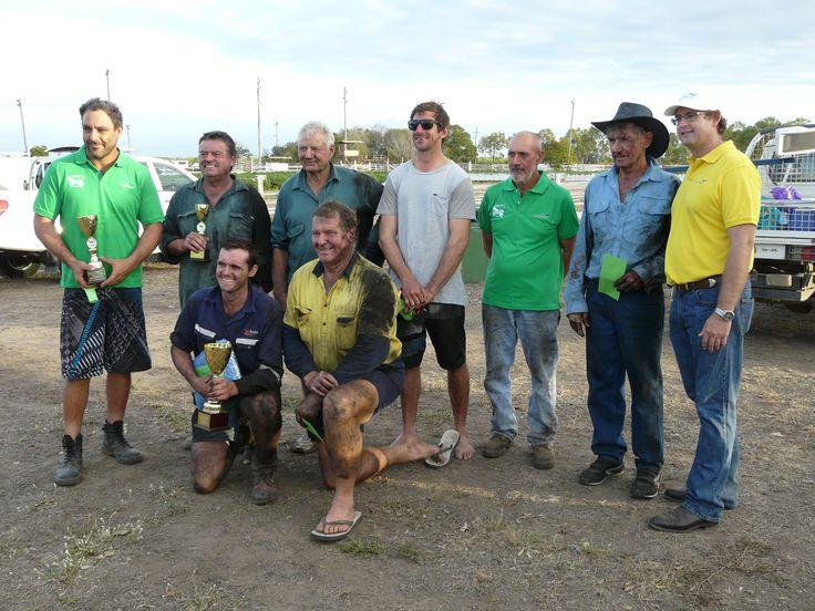 2015 Wilmar Australian Hand Cane Cutting Championships. Burdekin, North Queensland.