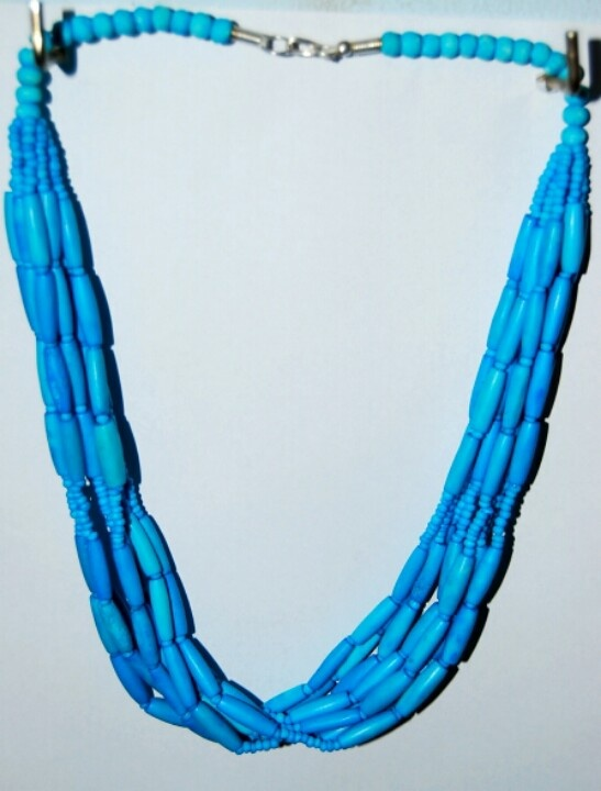 Find it on www.fashionboutique.co.za hand made necklace - jewellery