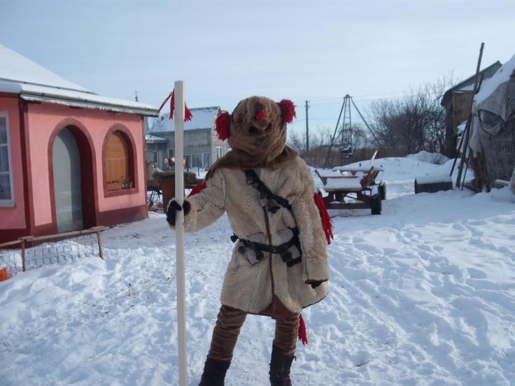 jocul caprei: Stories, Jocul Caprei