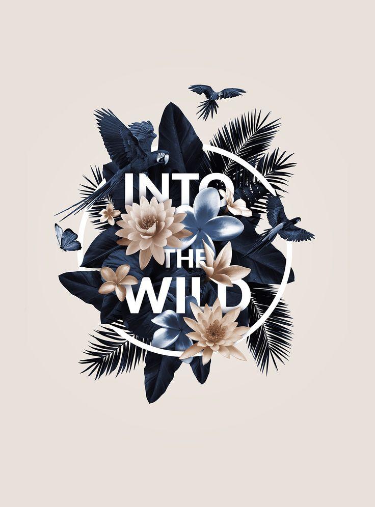 Into the Wild. by Kévin Bothua // Inspiration for the EMRLD14 Team // www.emrld14.com