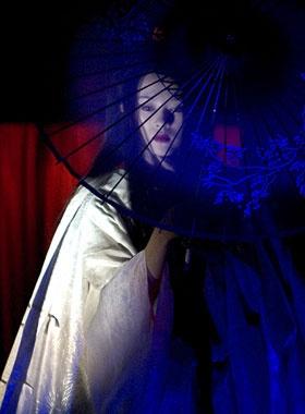 Memoirs of a Geisha: