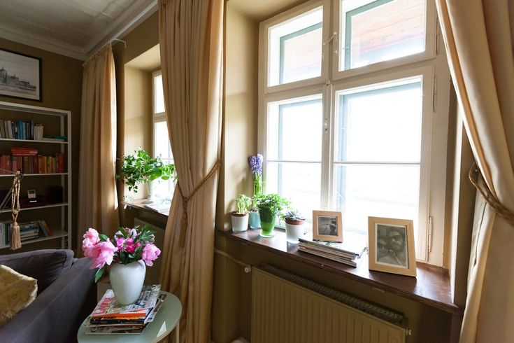Függöny-sztori | Kicsi Ház