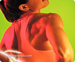 Five natural pain-relieving alternatives to aspirin and NSAIDS that work fast