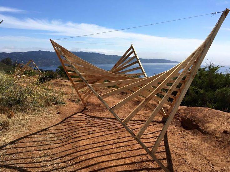 Galería de Siguiendo los principios de Félix Candela: taller de experimentación en madera en Valparaíso - 6
