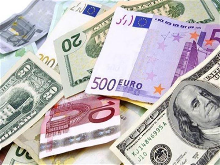بينهم اليورو زيادة أسعار 3 عملات عربية وأجنبية أمام الجنيه خلال أسبوع كتبت إيمان منصور ارتفعت أسعار صرف اليورو و Euro Foreign Exchange Rate Exchange Rate