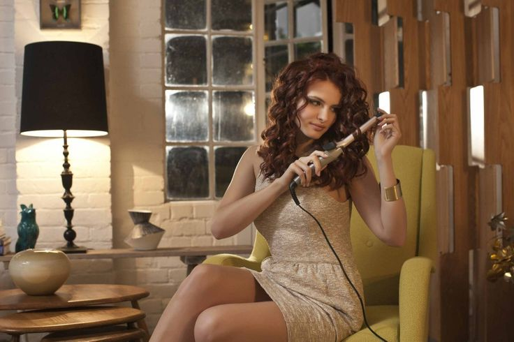 Keratin Therapy de Remington cuida tu cabello