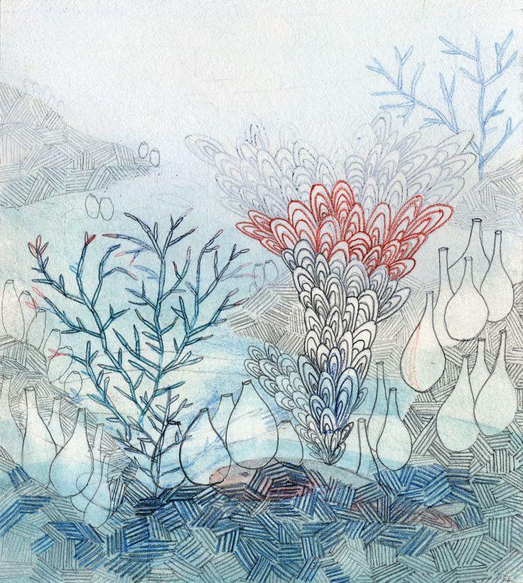 Sea by Betsy Walton
