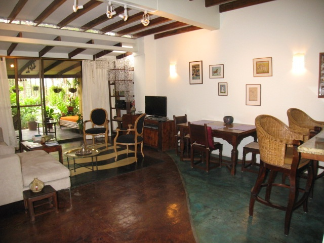 SOLD! Costa Rica Condo #for #sale #by #owner on golf course Cariaria in Heredia. Beautiful 3 bdrm/2.5 bth. SOLD!