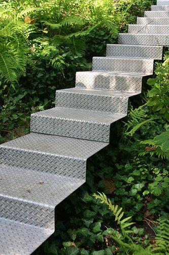 Stairs @ PHG, Dallas, TX.