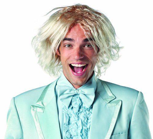 Rasta Imposta Dumb and Dumber Harry Dunne Wig Costume, Blonde, One Size Rasta Imposta http://www.amazon.com/dp/B005587EKG/ref=cm_sw_r_pi_dp_wXguub1ZPG2FK
