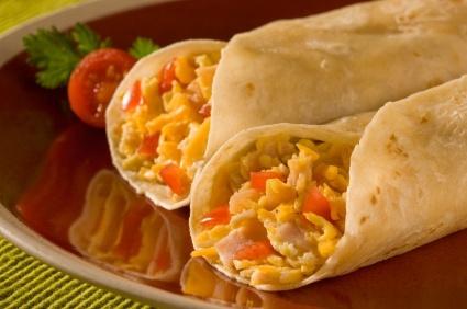 Experience the Mighty Breakfast Taco: Breakfastburrito, Easy Eggs Recipes, Food, Eating Recipes, Eggs Burritos, Healthy Recipes, Breakfast Recipes, Breakfast Tacos, Breakfast Burritos