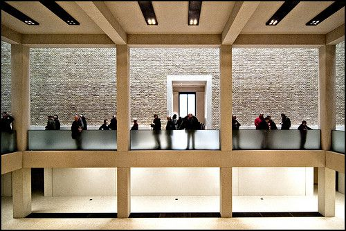 Neues Museum / David Chipperfield Architects in collaboration with Julian Harrap | ArchDaily