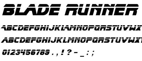 40 Sci-Fi-riffic Fonts You Can Get For Free