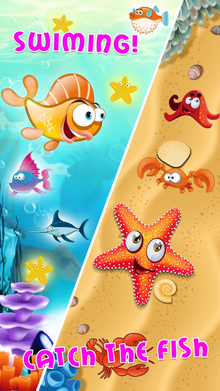 Exciting underwater adventures like puzzle solving and memory games will help your kids develop logic and reasoning. All this together with a super cute fish Bubbles to dress up and take care of!  You can download your game on Google Play –  https://play.google.com/store/apps/details?id=air.com.tutotoons.app.cutefishadventuresbubble.free