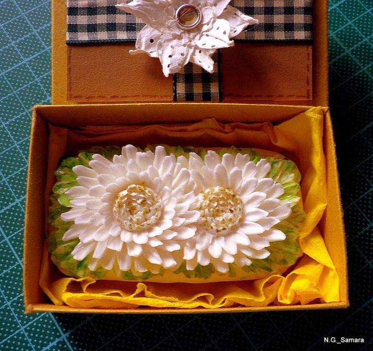 Хризантемы из мыла. # carving soap #резьба по мылу   #карвинг по мылу