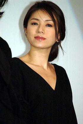井川遥(Haruka Igawa)photo