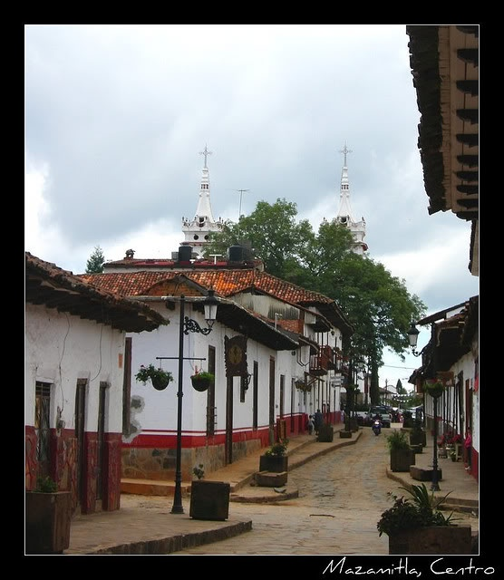 Mazamitla, Jalisco México