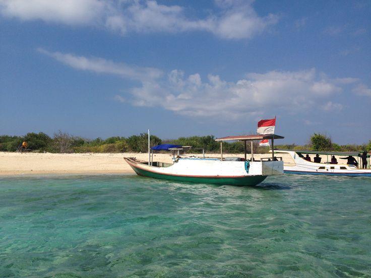 Tabuhan Island, Banyuwangi, East Java