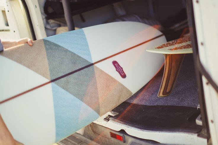 Almond Joy - Almond Surf Blog | Almond Surfboards