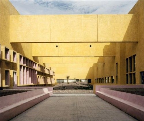 Galería - Clásicos de Arquitectura: Fábrica Renault / Ricardo Legorreta / Ricardo Legorreta - 9