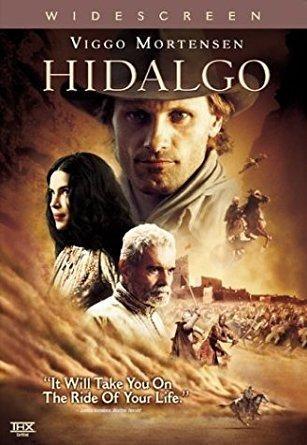 Hidalgo (Widescreen Edition) (2004 / DVD) Viggo Mortensen, Omar Sharif, Zuleikha Robinson, Louise Lombard, Adam Alexi-Malle