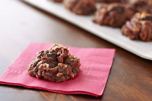 BAKER'S® GERMAN'S® Sweet Chocolate Chunk Cookies Recipe - Kraft Recipes