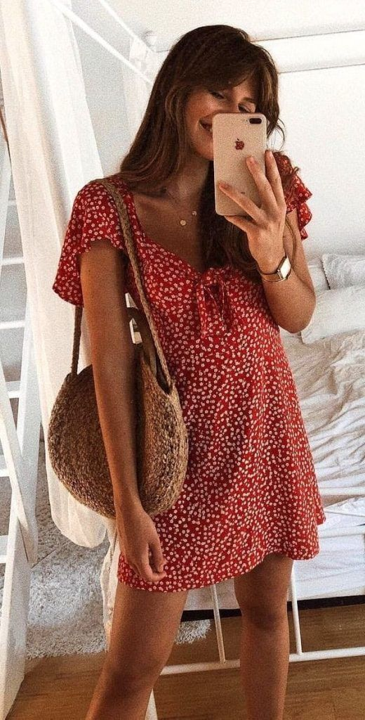 45 Catchy Summer Outfits To Impress Everyone – FLOAT – Inspired by the summer and ocean. Handmade necklaces, bracelets, jewelry  and accessoires