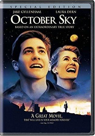 Jake Gyllenhaal & Laura Dern & Joe Johnston-October Sky