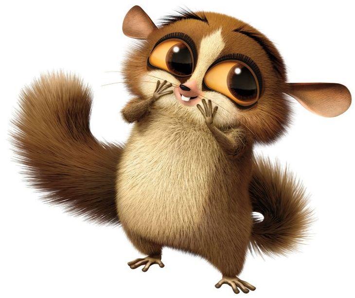 mouse lemur mort