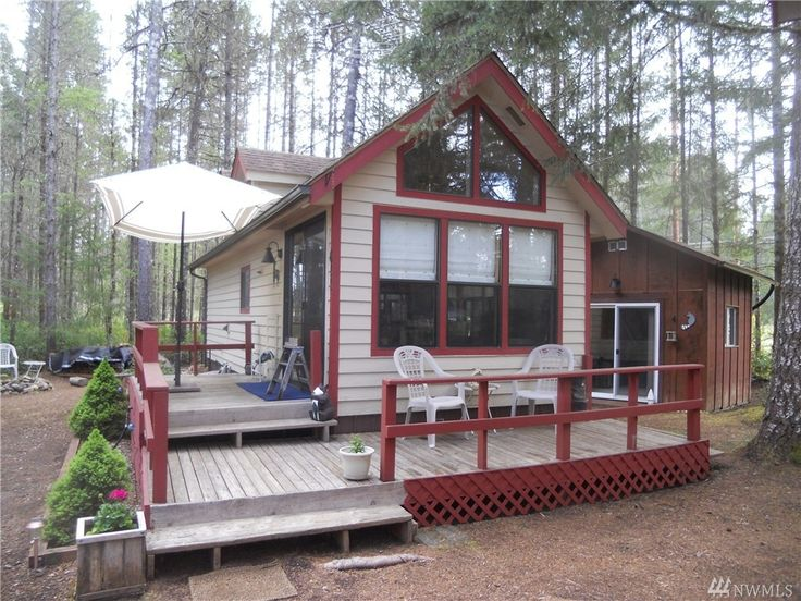 325 Sq Ft Tiny Cottage For Sale Space At A Premium
