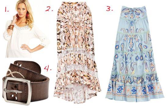 Nina Proudman Offspring shopping suggestions