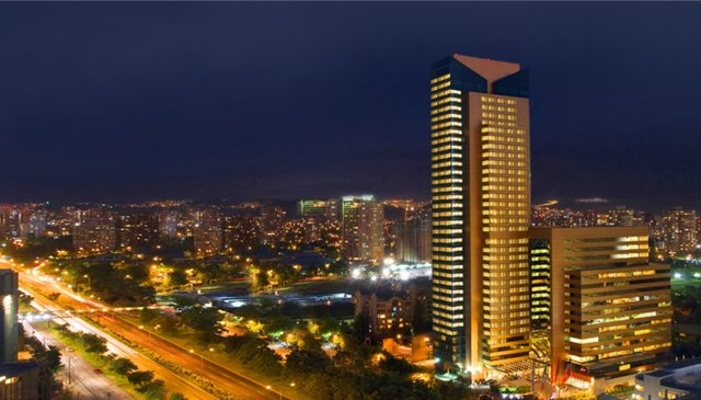 Santiago Metropolitan Region, Chile. - Beautiful place :)