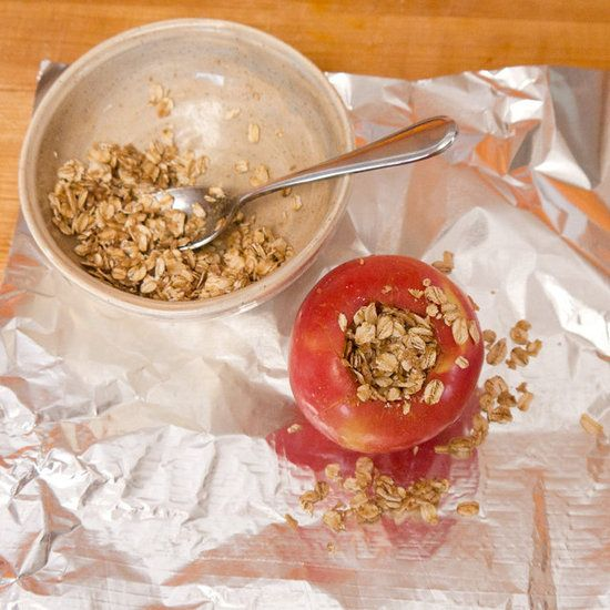 Oatmeal Baked Apples! tried this last night and its THE BEST!!!!