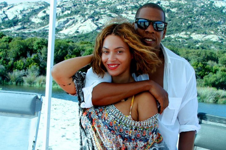 Good-Bye To All That: 10 Products We'd Put in Beyoncé's L.A. Welcome Basket – Vogue #ohBey