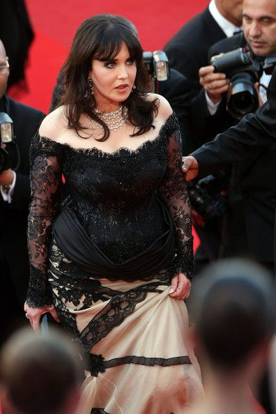 Isabelle Adjani in Coco Chanel Premiere - 2009 Cannes Film Festival