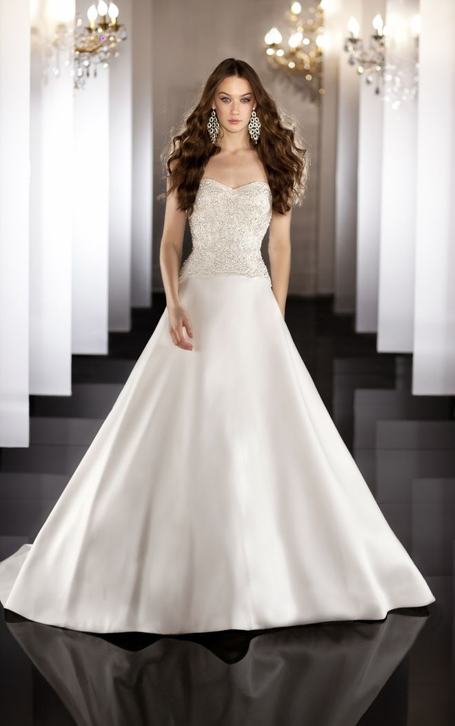 Bridal Fashion - Belle the Magazine . The Wedding Blog For The Sophisticated Bride